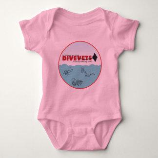"DiveVets ""Ocean T-shirt"
