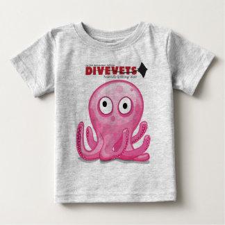"""DiveVets """"Octo"""" Kids-T Tee Shirt"""