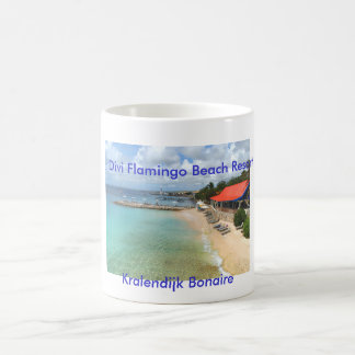 Divi Flamingo Beach Resort Mugs