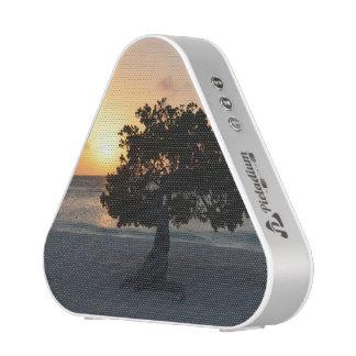 Divi Tree Sunset Bluetooth Speaker