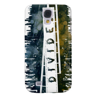 Divided iPhone 3 Case
