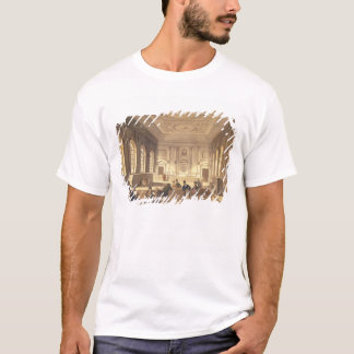 Dividend Hall at South Sea House T-Shirt