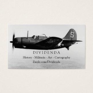 Dividenda Business Card