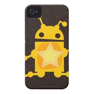 DividendMonsters.com iPhone 4 Case