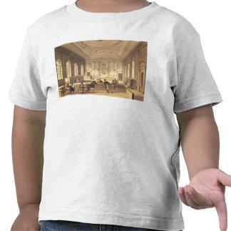 Dividendo Pasillo en la casa del mar del sur Camiseta