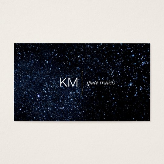 Divider line with black tab night sky business card zazzle divider line with black tab night sky business card colourmoves