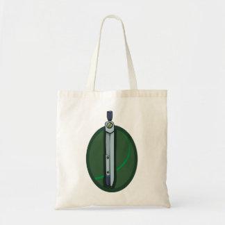 Dividers Tote Bag