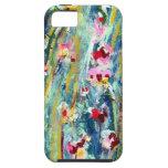 """¡Diviértase cierto """"el Wildflower""""! iPhone 5 Case-Mate Coberturas"""
