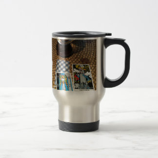 Divination Travel Mug