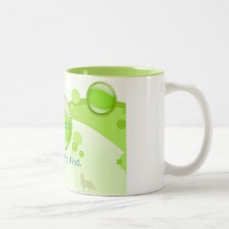 Divinators Mug