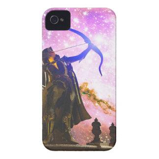 Divine Aspiration - Blackberry Case-Mate Case