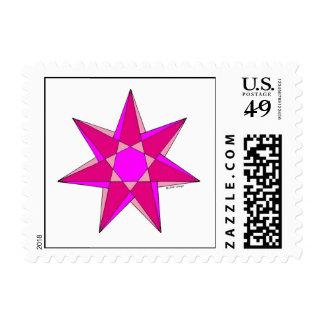 Divine Child Stamp