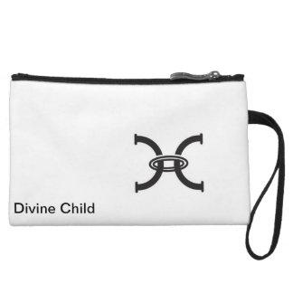 Divine Child Wristlet