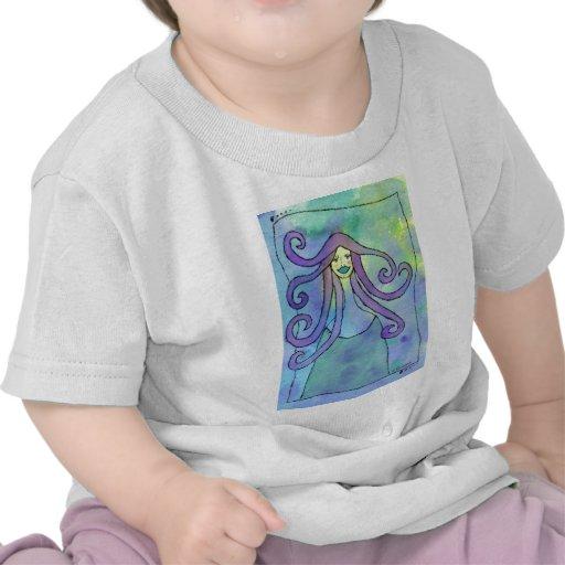Divine Creature T-shirt