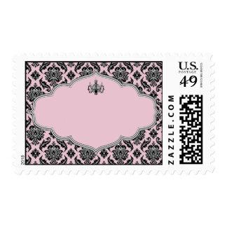 Divine Damask Stamps