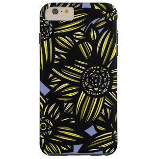 Divine Decisive Merit Poised Tough iPhone 6 Plus Case