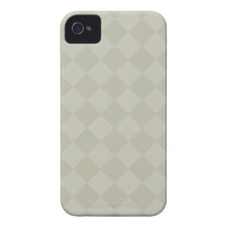 Divine Diamond Patterns_Grey iPhone 4 Covers