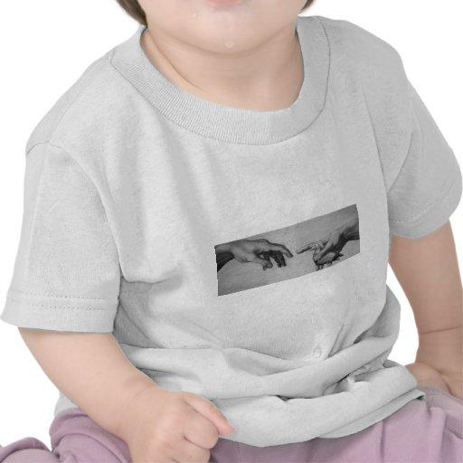 Divine Doveness Tee Shirts