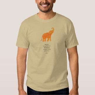 Divine Elephant Shirt