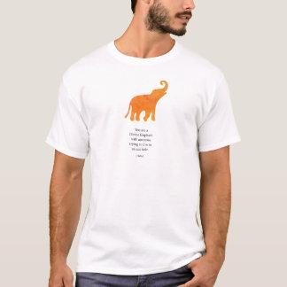 Divine Elephant T-Shirt