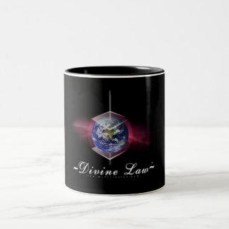 Divine Equilibrium Mug