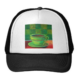 Divine Espresso! by Deb Magelssen Studip Hats