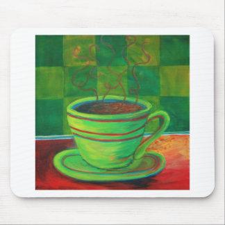 Divine Espresso! by Deb Magelssen Studip Mouse Pad