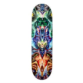 Divine Essence Custom Pro Slider Board