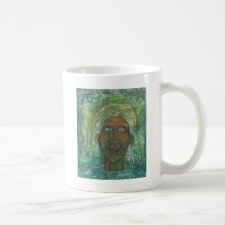 Divine Feminine Auntie Jadene Coffee Mug