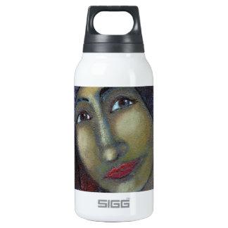 Divine Feminine Ayesha Insulated Water Bottle