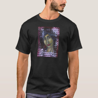 Divine Feminine Ayesha T-Shirt