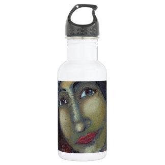 Divine Feminine Ayesha Water Bottle
