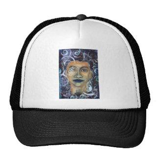 Divine Feminine Eleonora Hat