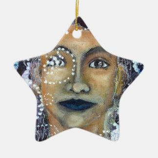 Divine Feminine Eleonora Ornament