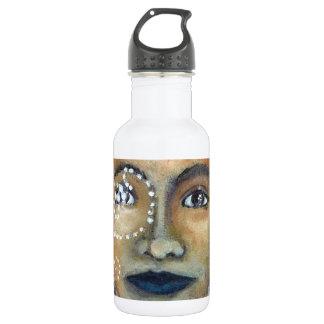 Divine Feminine Eleonora Stainless Steel Water Bottle