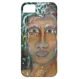 Divine Feminine Ragnhailt Case For The iPhone 5