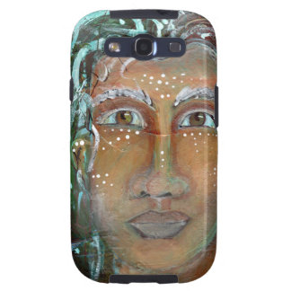 Divine Feminine Ragnhailt Galaxy S3 Covers