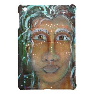 Divine Feminine Ragnhailt iPad Mini Cases