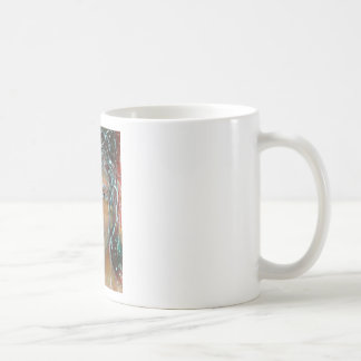 Divine Feminine Ragnhailt Coffee Mugs