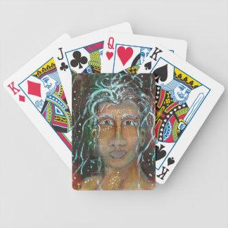 Divine Feminine Ragnhailt Card Decks