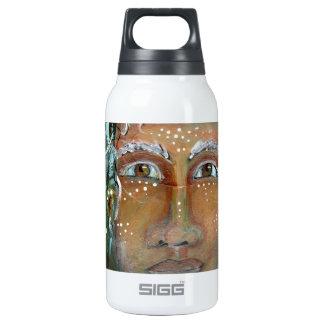 Divine Feminine Ragnhailt Thermos Water Bottle