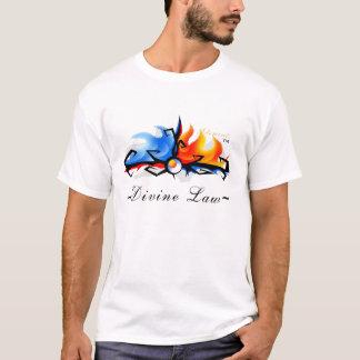 Divine Fire Water T-Shirt