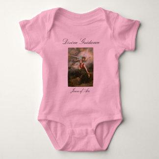 Divine Guidance infant onsie creeper