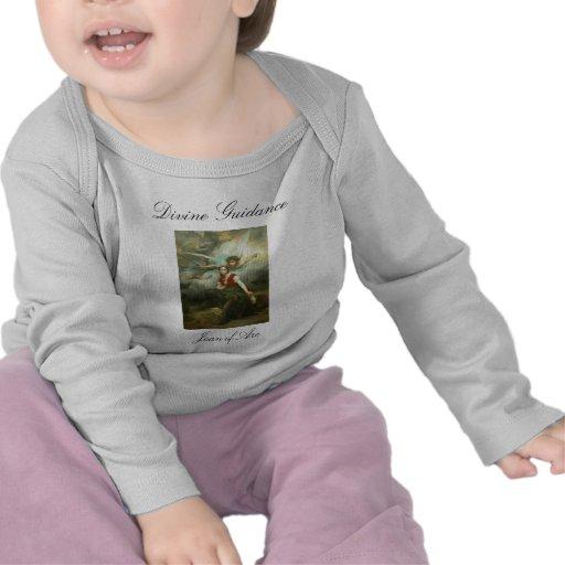 Divine Guidance infant shirt