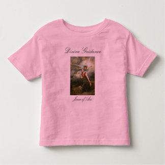 Divine Guidance toddler shirt