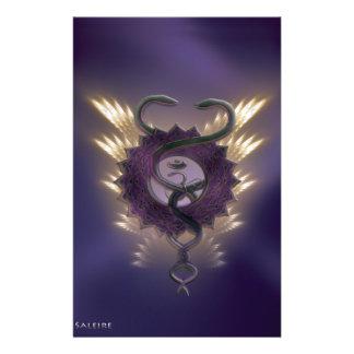 Divine Healing Flyer