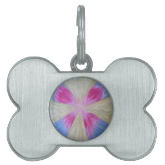 Divine Heart Energy products Pet ID Tag