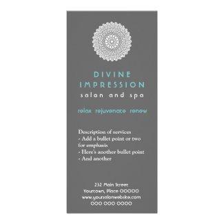 Divine Impression Rack Card