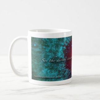 Divine Inconceivable Mug