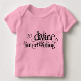 """Divine Intertwining"" Long Sleeve T-Shirt"